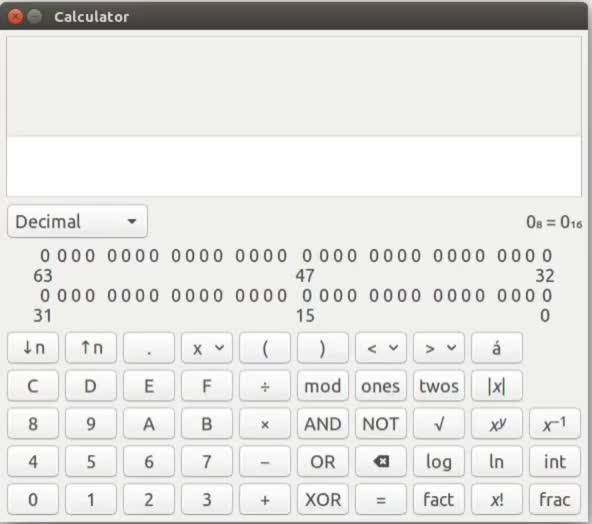 Watch and share Gnome Calculator GIFs on Gfycat