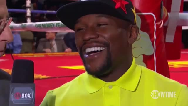Watch and share Floyd Mayweather Jr GIFs and Shosports GIFs on Gfycat
