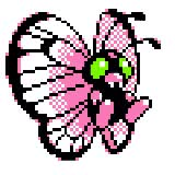 Watch and share Pokegraphic GIFs and Butterfree GIFs on Gfycat