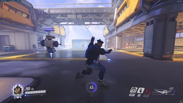 Watch Overwatch 2019.02.12 - 16.25.19.04.DVR GIF by @waffels on Gfycat. Discover more overwatch GIFs on Gfycat