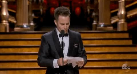 Watch and share Sam Rockwell GIFs on Gfycat