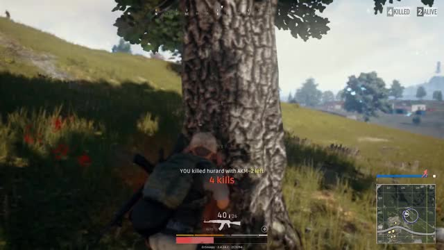 Watch and share PUBG GIFs by drsnoopy on Gfycat
