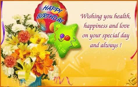 Watch and share Happy Birthday Jago <3 (Page 6) | 3593352 | Pavitra Rishta Forum GIFs on Gfycat
