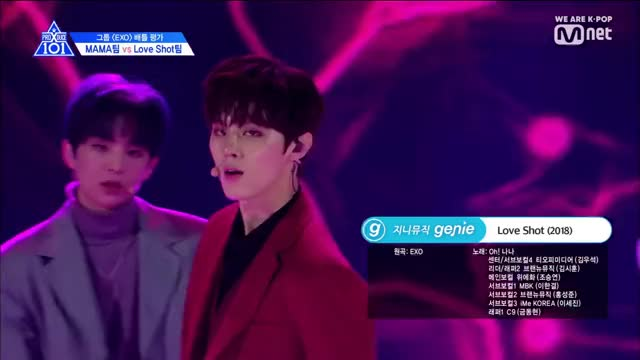 Try These Watch Produce 101 Season 1 Episode 3 Eng Sub