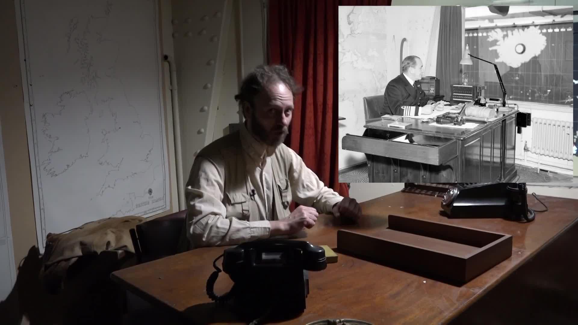 MRW I'm explaining the tragic history of the war that shrunk Iceland. (reddit) GIFs