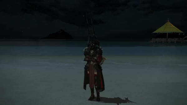 Watch and share FFXIV Talryu Tempest Gear GIFs on Gfycat