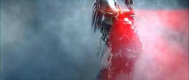 Watch and share 3D Alien Vs  Predator™ GIFs on Gfycat