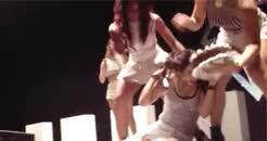 Watch and share Dinah Jane Hansen GIFs and Lauren Jauregui GIFs on Gfycat