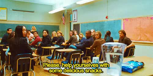 Watch and share Snacks GIFs on Gfycat