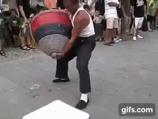 Watch and share Spinning Top Master GIFs on Gfycat