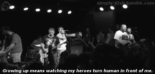Watch and share All Time Low Lyrics GIFs and Fall Out Boy Lyrics GIFs on Gfycat
