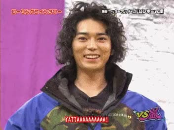 Watch 132#matsumoto jun#jun matsumoto#jun#matsumoto#matsujun#arashi#gif#vs arashi#vs#vsa 08 Oct 2014 GIF on Gfycat. Discover more related GIFs on Gfycat