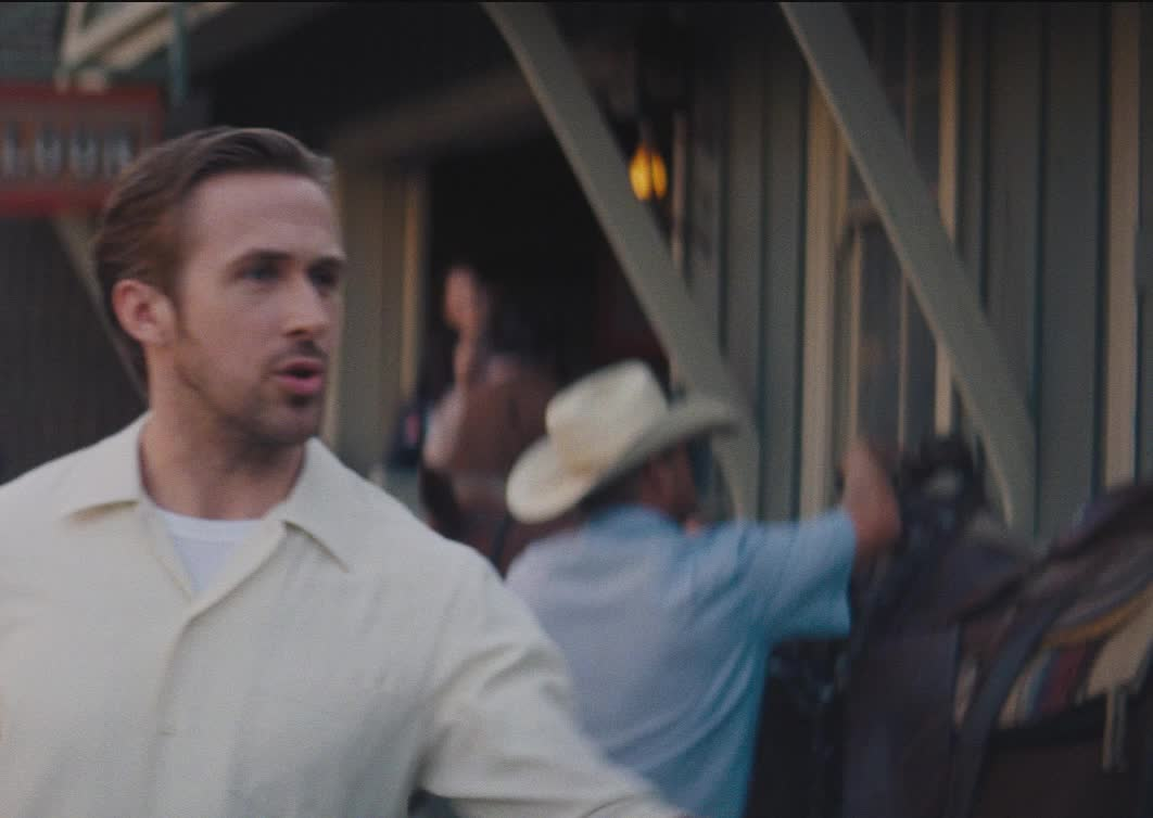lalaland, lionsgate, movies, You're rolling? - Ryan Gosling GIFs