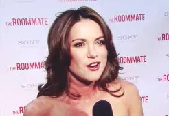Watch this trending GIF on Gfycat. Discover more danneel ackles, danneeledit, danneelnetwork, events, interviews, my gifs, my stuff, she's so cute GIFs on Gfycat