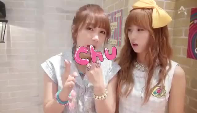 Watch and share Apink GIFs on Gfycat