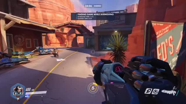 Watch OverFeel GIF on Gfycat. Discover more overwatch, ps4share, sony interactive entertainment GIFs on Gfycat
