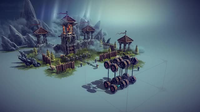Watch and share Besiege GIFs by angrygrenades on Gfycat