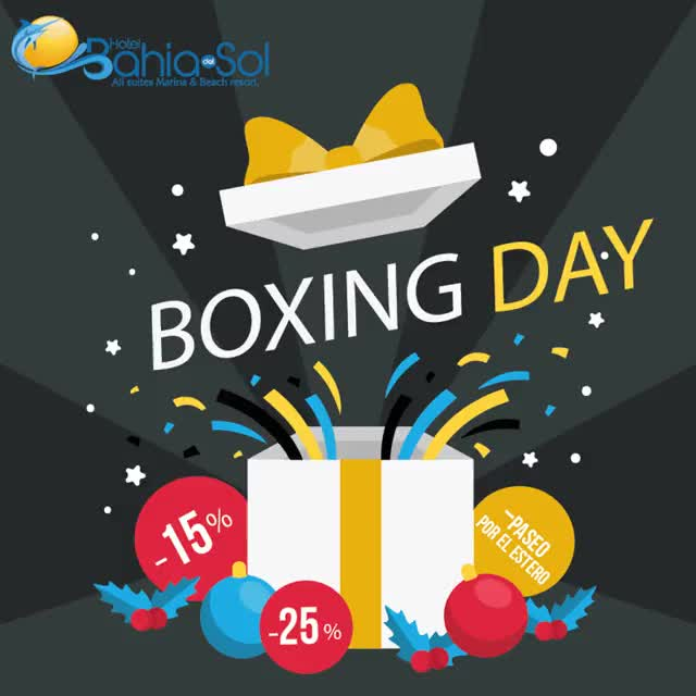 Watch BOXING-DAY GIF on Gfycat. Discover more related GIFs on Gfycat