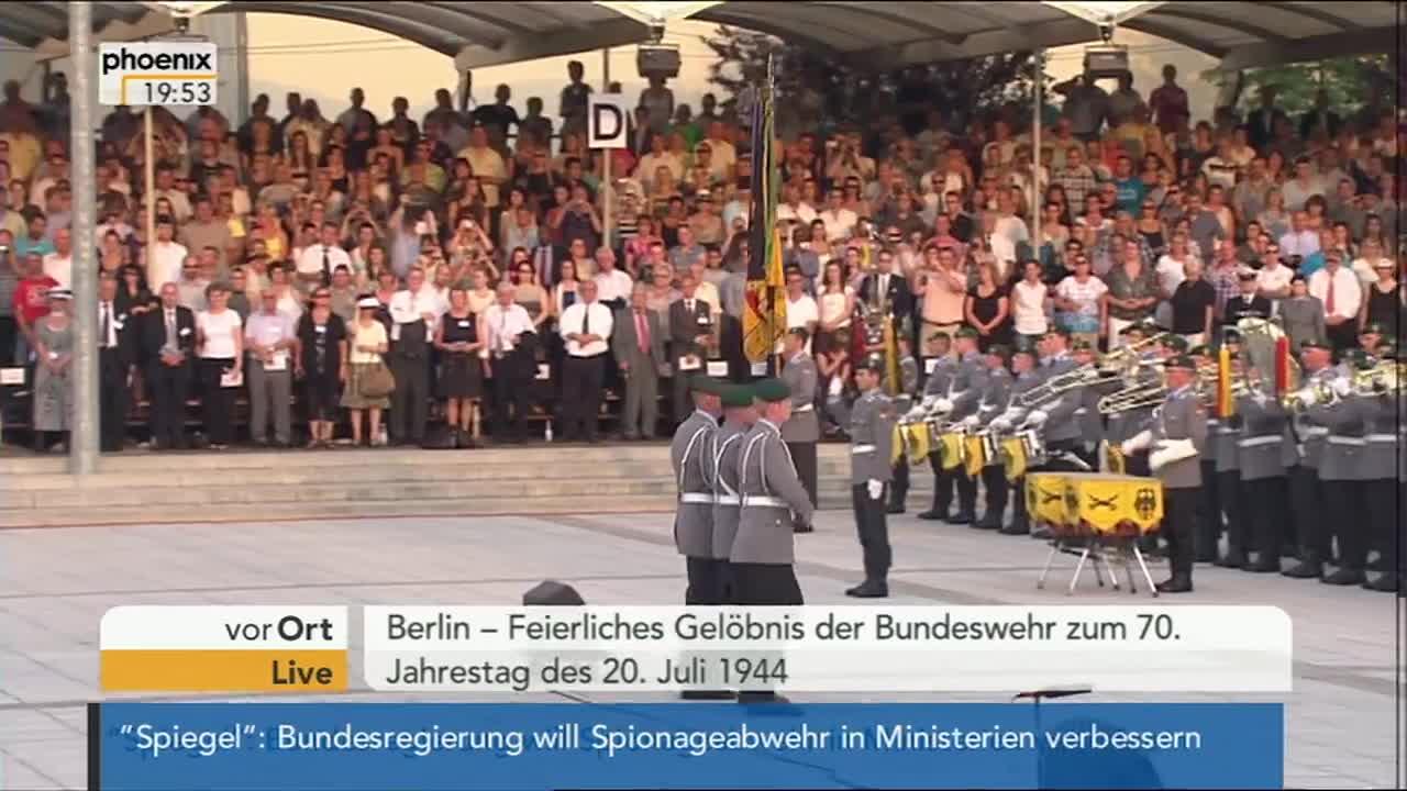 70. Jahrestag, Attentat, Bundeswehr, Claus Schenk Graf von Stauffenberg, Erhard Scherfer, German Defence Force (Armed Force), Hitler-Attentat, Phoenix, Stauffenberg, Wehrmachtsoffiziere, welp GIFs