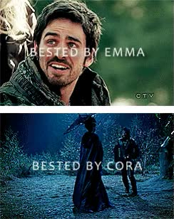Watch LOL my gifs once upon a time captain hook Captain Swan blair GIF on Gfycat. Discover more related GIFs on Gfycat