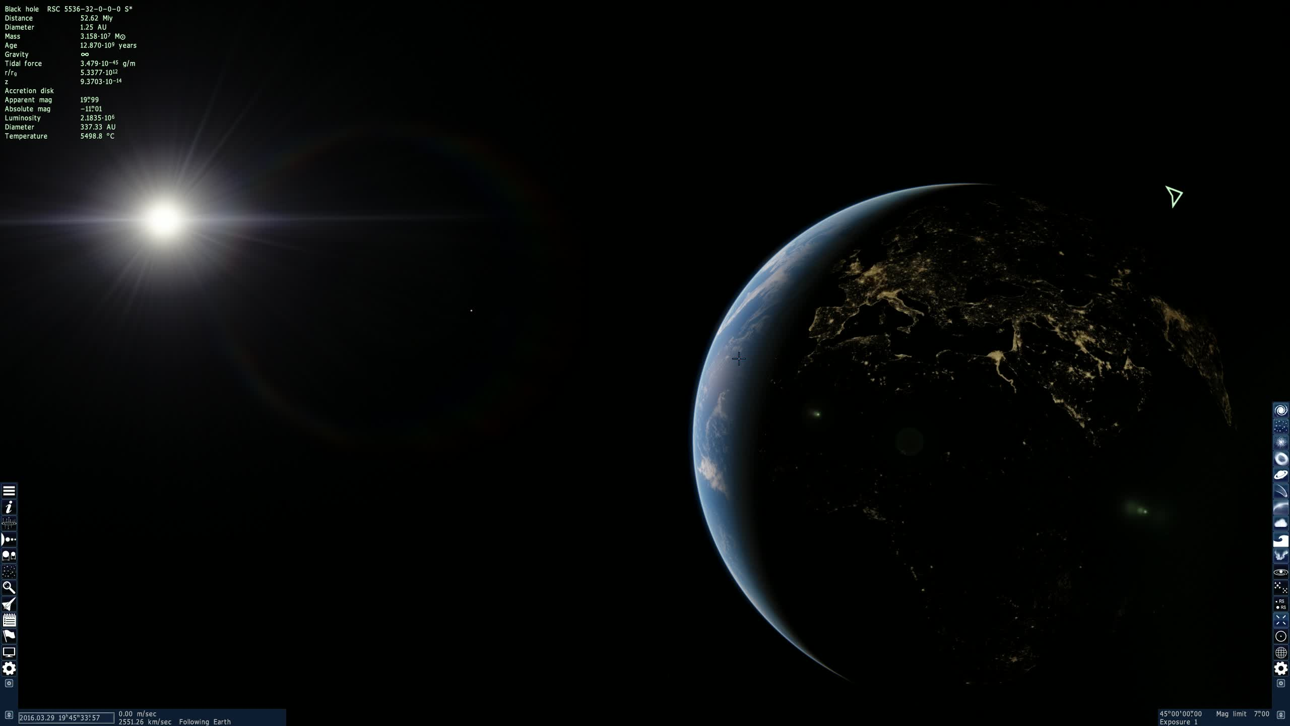 spaceengine, SPACE ENGINE 2019.04.12 - 11.00.34.05 GIFs