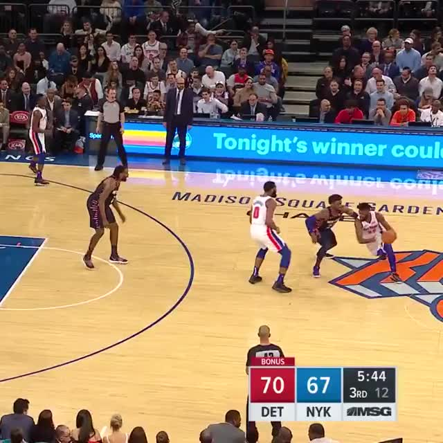 Watch and share Detroit Pistons GIFs and Basketball GIFs on Gfycat