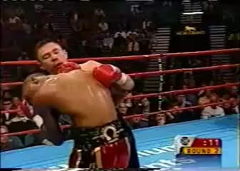 Watch Zab Judah vs. Kostya Tszyu GIF on Gfycat. Discover more related GIFs on Gfycat