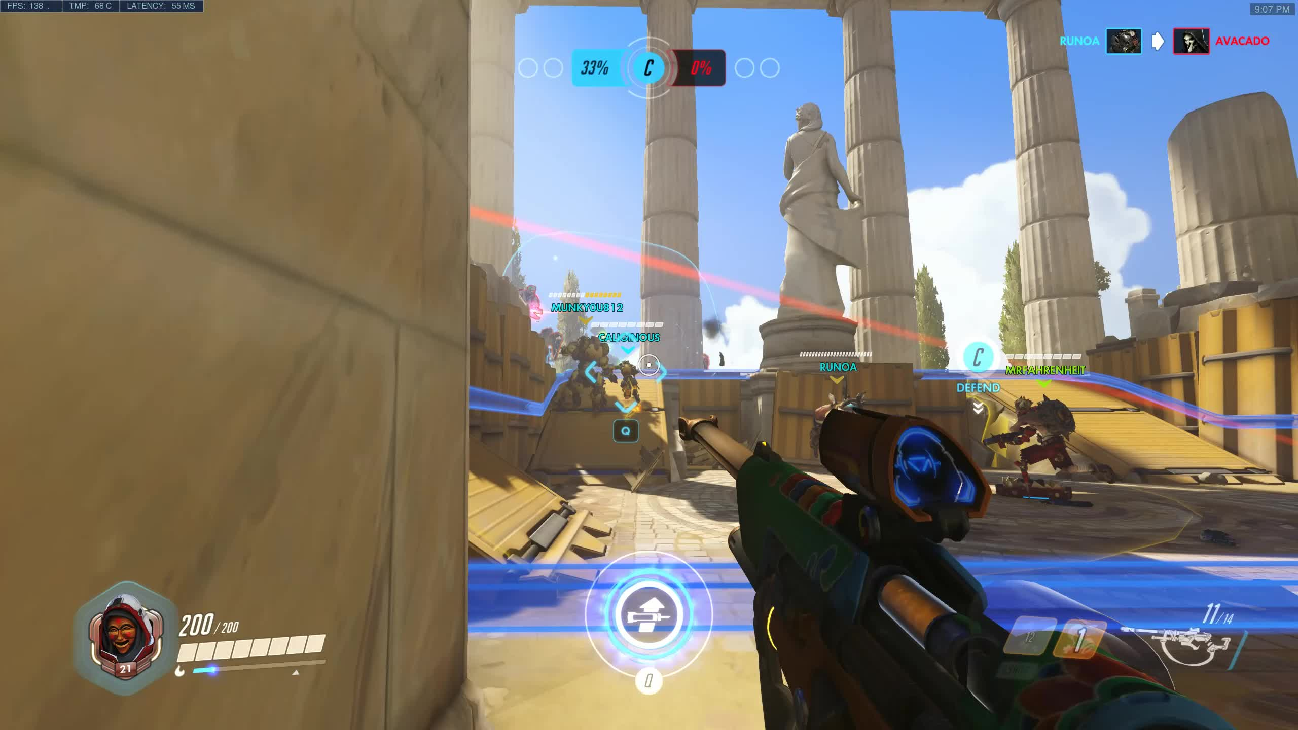 overwatch, Wtf lucio GIFs