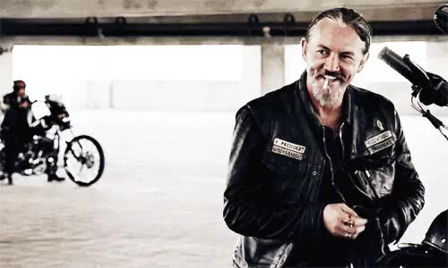 Watch and share Reblog Don't Repost GIFs and Sons Of Anarchy GIFs on Gfycat