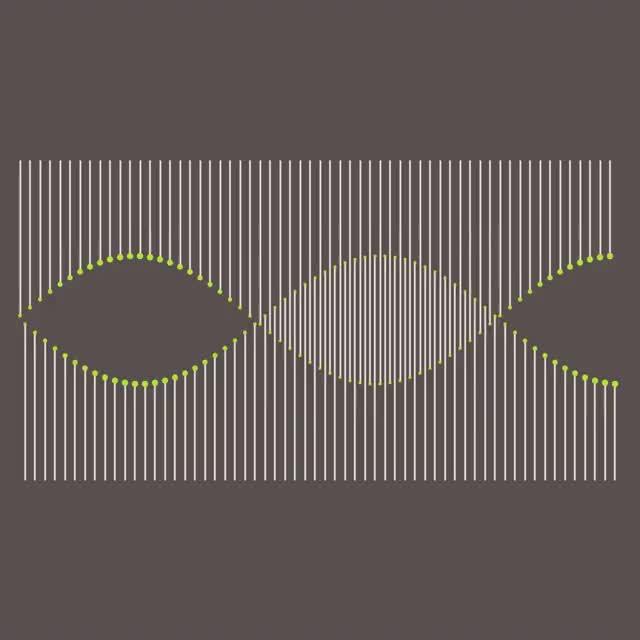 Watch Sine wave GIF by @drobilc on Gfycat. Discover more loading, sine, wave GIFs on Gfycat