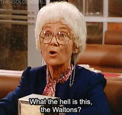 Watch The golden girls GIF on Gfycat. Discover more related GIFs on Gfycat