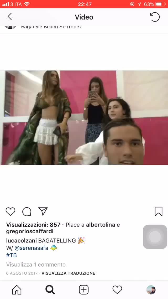 Watch and share Lucacolzani GIFs and Sanitropez GIFs on Gfycat