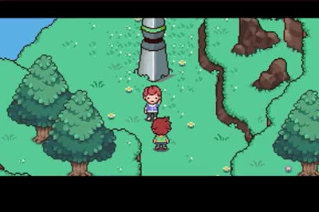 Watch and share Fan Game GIFs and Mother 3 GIFs on Gfycat