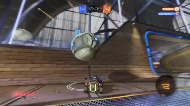 Watch and share Ankle Breaker GIFs and Rocket League GIFs by CUPITR on Gfycat