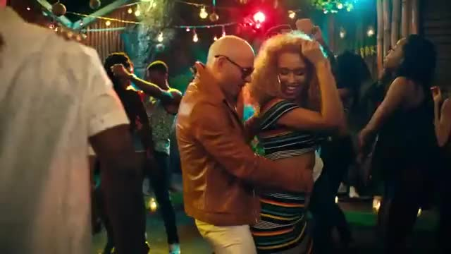 Watch 【PV HD】  Pitbull - Options Ft. Stephen Marley GIF on Gfycat. Discover more creampie GIFs on Gfycat