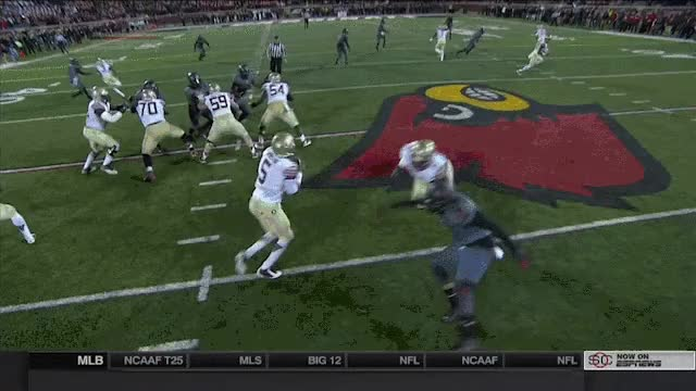 Watch and share Fsu Football GIFs on Gfycat