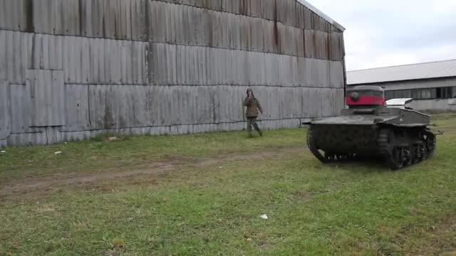 Watch and share Panzer GIFs and Ussr GIFs on Gfycat