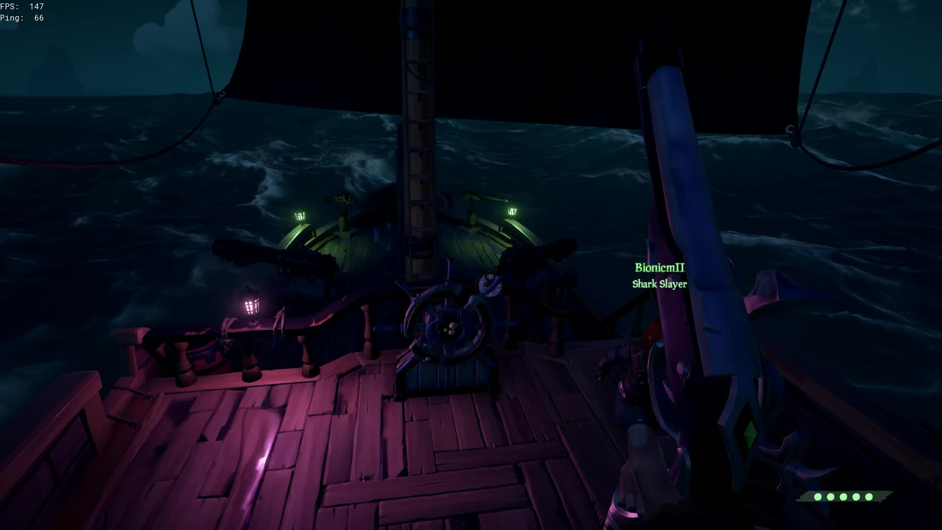 seaofthieves, Sea of snipes 2 GIFs