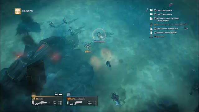 Watch It's a Disastah GIF by @rnfmello on Gfycat. Discover more Helldivers GIFs on Gfycat