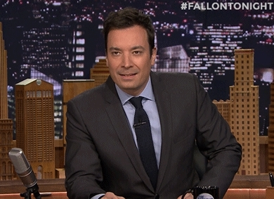 contempt, expressions, fallon tonight, highqualitygifs, jimmy fallon, sayings, what,  GIFs