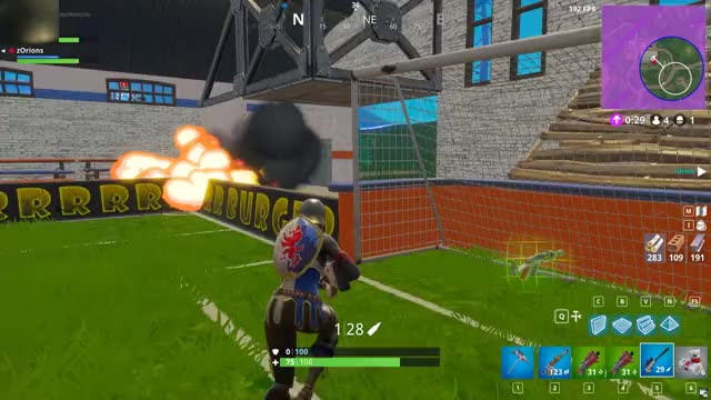 Watch and share Fortnite 02.16.2018 - 18.54.10.13.DVR GIFs on Gfycat