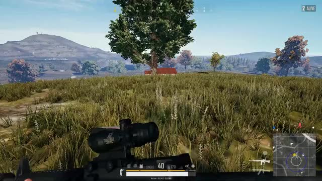 Watch and share PLAYERUNKNOWN'S BATTLEGROUNDS 01.16.2018 - 16.22.38.04.DVR GIFs on Gfycat