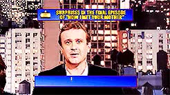 Watch and share Neil Patrick Harris GIFs and Allison Hannigan GIFs on Gfycat