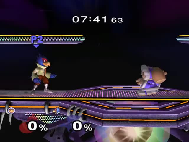 Watch and share Ssbm GIFs by stabbymckniferson on Gfycat
