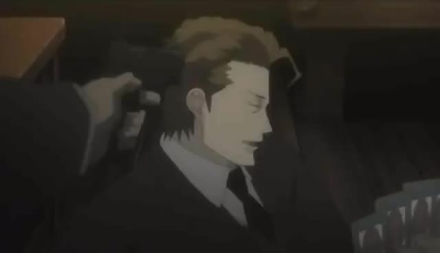 Watch and share Baccano GIFs on Gfycat