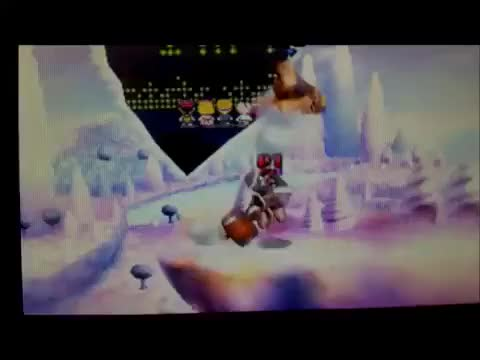 Watch and share Smash Bros GIFs and Smashbros GIFs by jsconrad45 on Gfycat