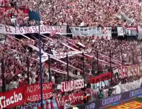 Watch and share Hinchada GIFs and Futbol GIFs on Gfycat