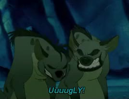 Watch Disney GIF on Gfycat. Discover more disney, funny, hyena, lions, mine, my the lion king, the lion king GIFs on Gfycat