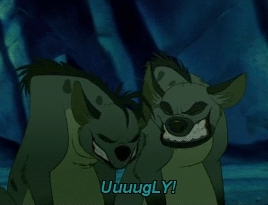 disney, funny, hyena, lions, mine, my the lion king, the lion king, Disney GIFs