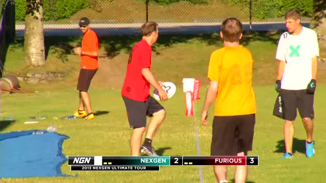 Watch and share Ultimate Frisbee GIFs and Full Game GIFs by push_pass on Gfycat